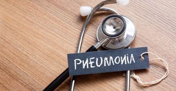 Pneumonia Warning Signs and Symptoms