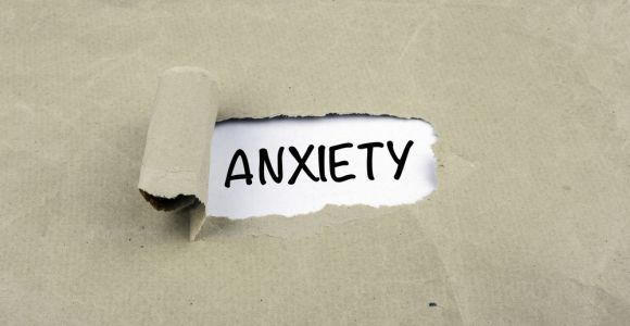 10 Common Symptoms of Anxiety Disorder