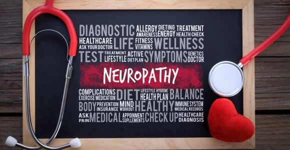 Neuropathy Signs and Symptoms