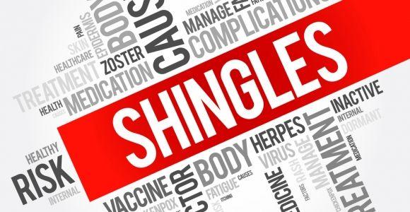 10 Symptoms of Shingles