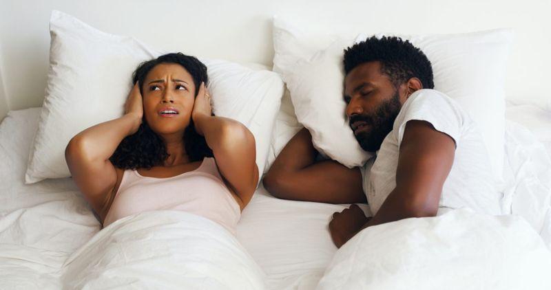 obstructive sleep apnea severity duration