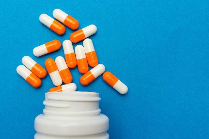 antibiotics for post-nasal drip
