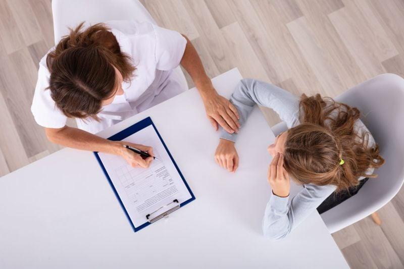 Genetic diagnosis autism