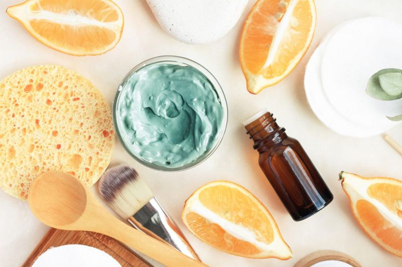 Natural hair remedies