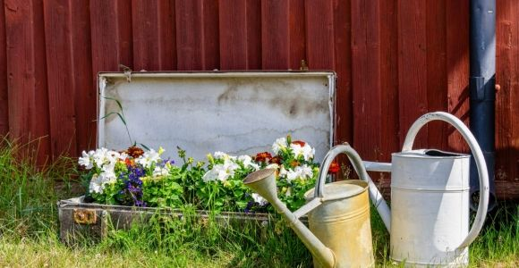 Easy DIY Flower Bed Ideas for Every Space