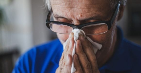 The Causes and Fixes for Post-Nasal Drip