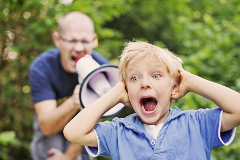 sensory processing children