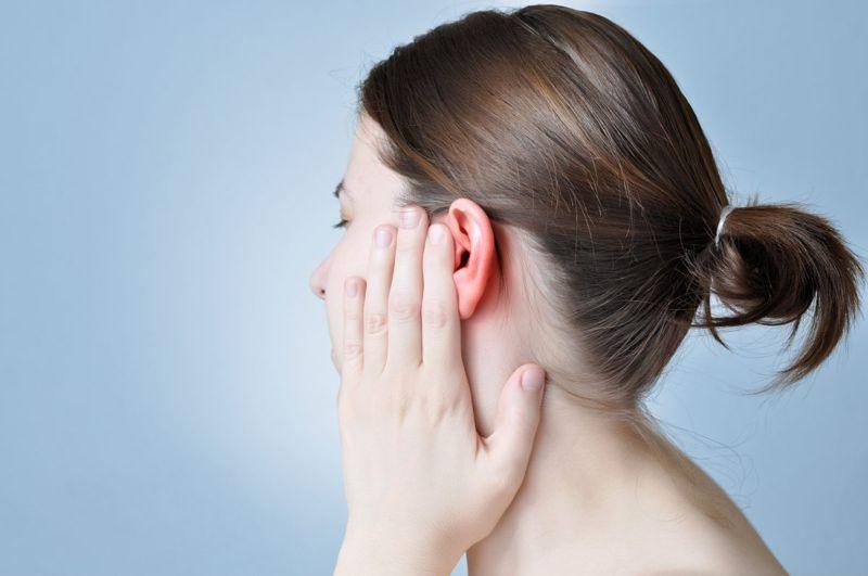 earache treatment