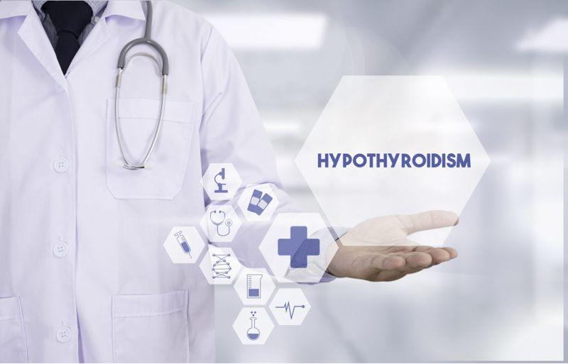 hypothyroidism thyroid malabsorption weak muscle