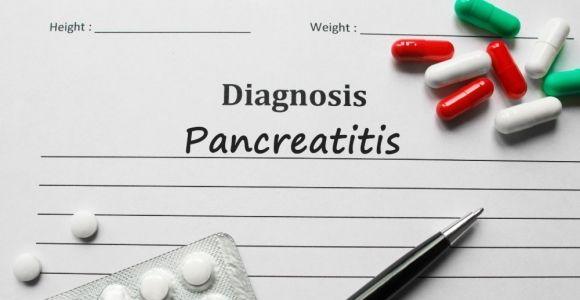 10 Symptoms of Pancreatitis