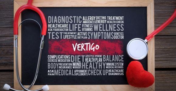 10 Causes of Vertigo