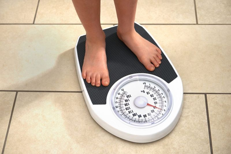 weight loss from diet