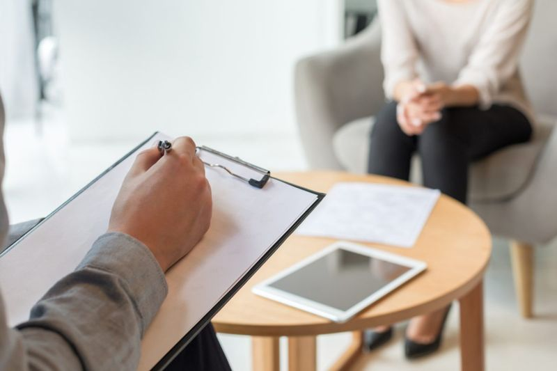psychotherapy analysis treatment