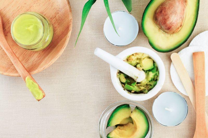 avocado treatments