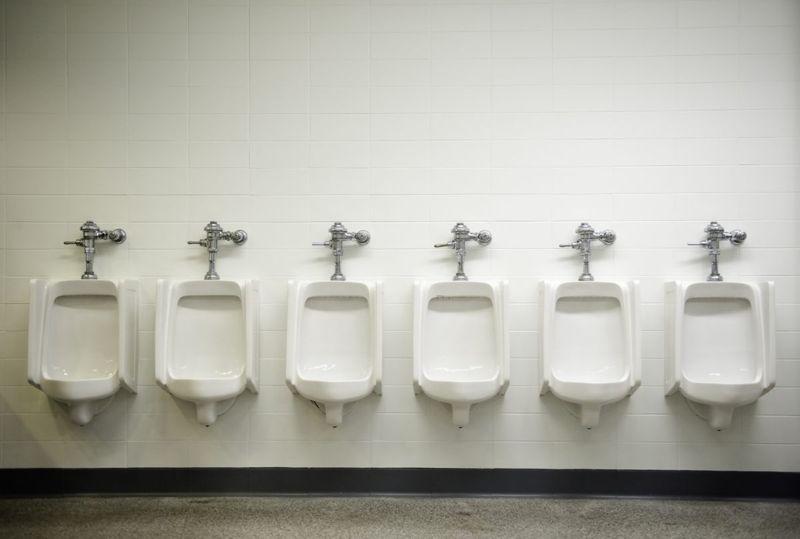 Peeing Urgency Causes