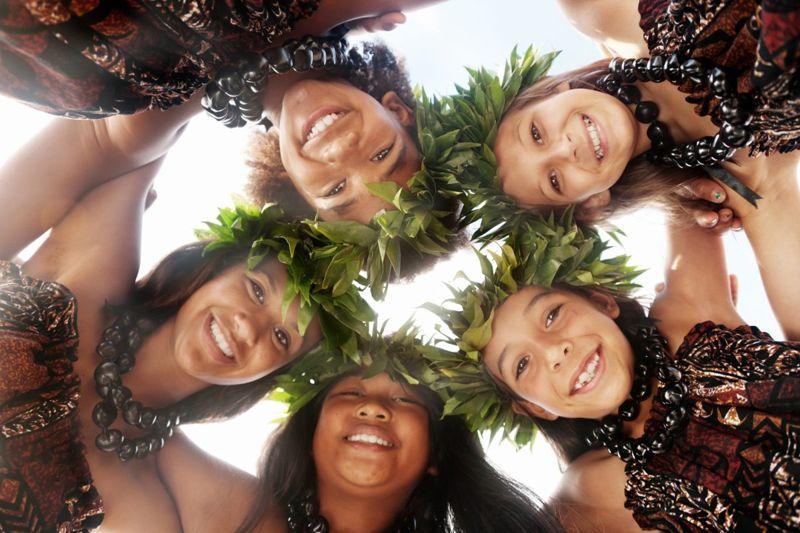Hawaiian name Kalea