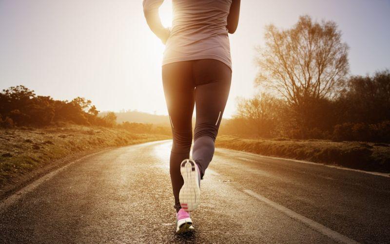 Physical Benefits Running