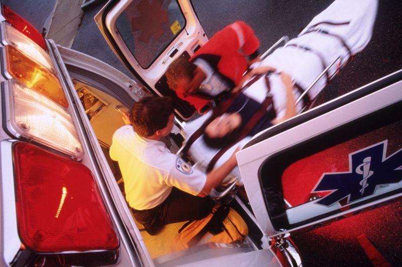 Physical Trauma Injury