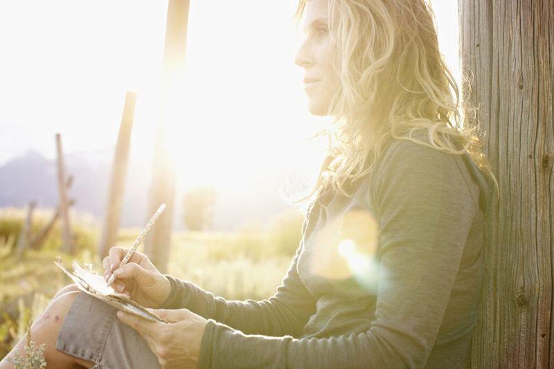Dream journals help lucid dreams