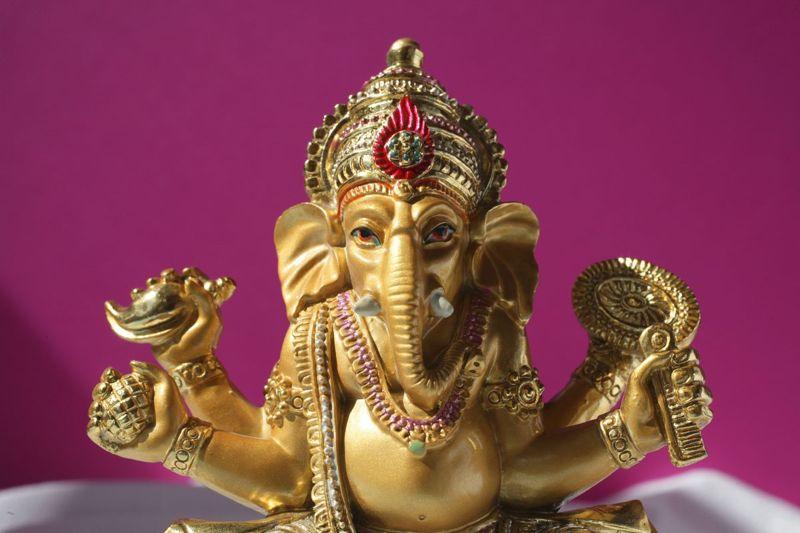 Statue of Ganesh