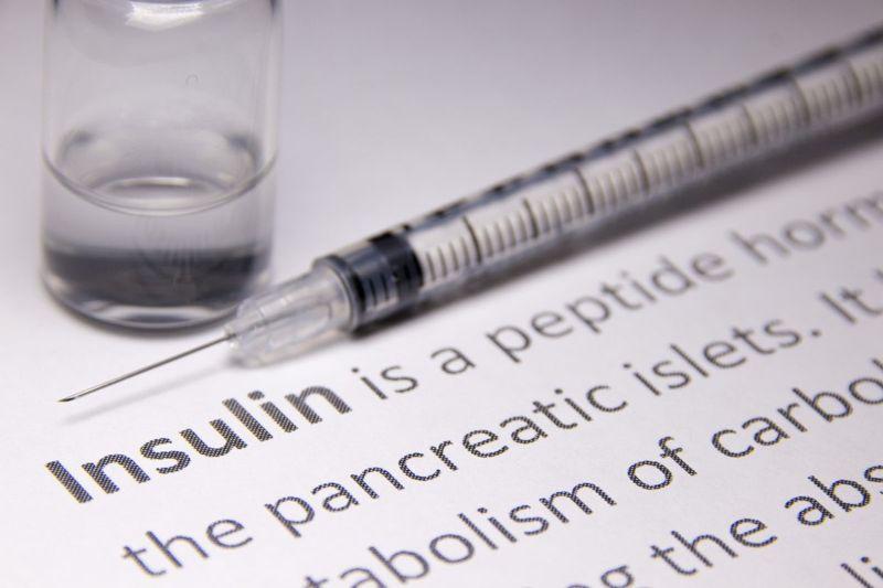 Insulin Glucose Energy