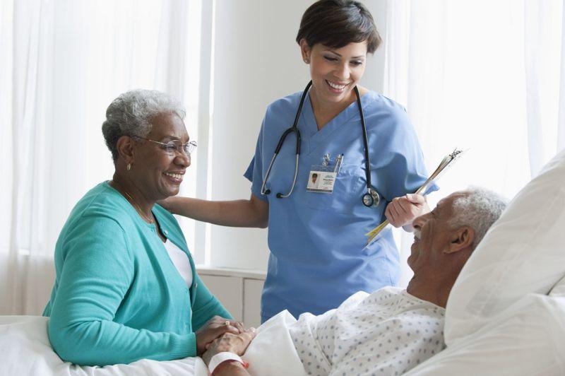 Prognosis Treatment Medication