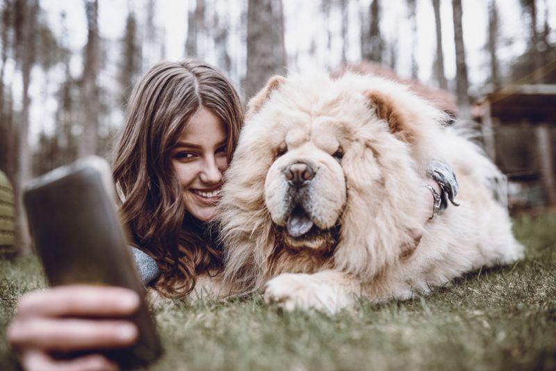 photo book journey selfies