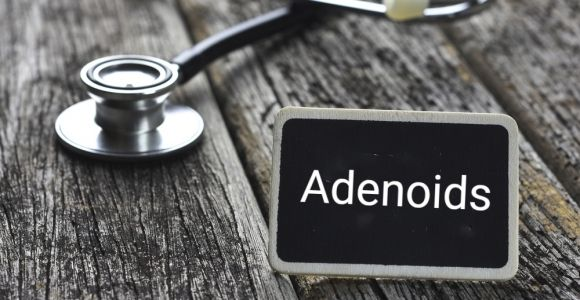 The Role of the Adenoids in a Child's Immune System