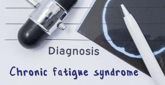 10 Symptoms of Chronic Fatigue Syndrome