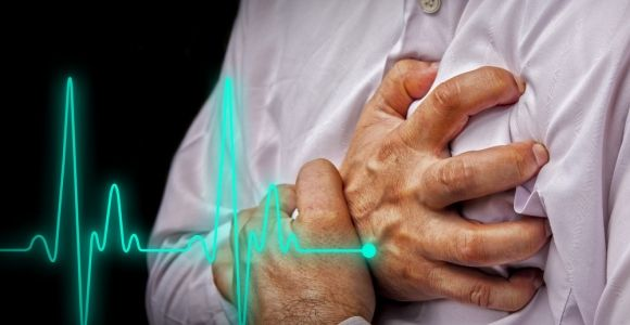 10 Important Signs of a Heart Attack