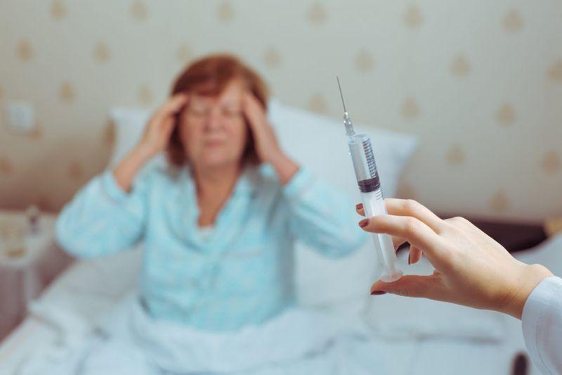 vasovagal common faint