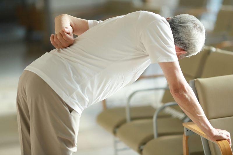 bulging disc pain