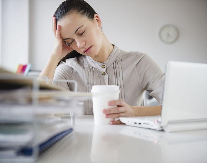 fatigue symptoms inflammation