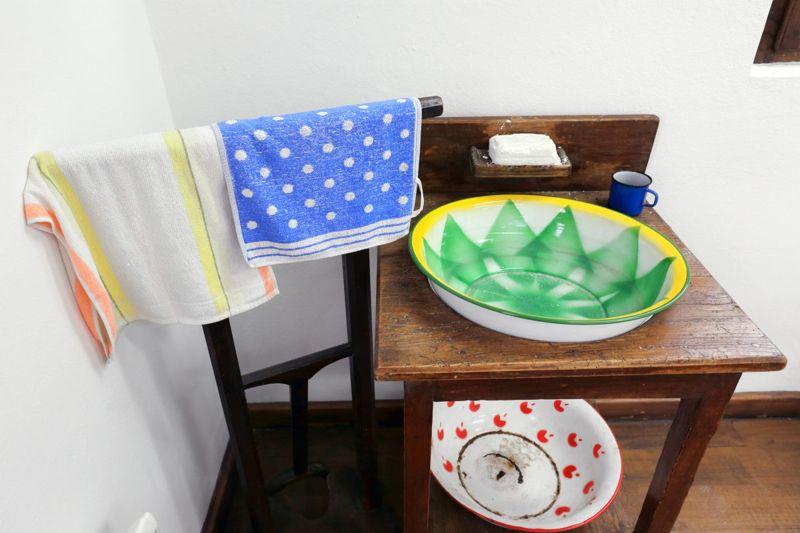 Colors designs artists towels