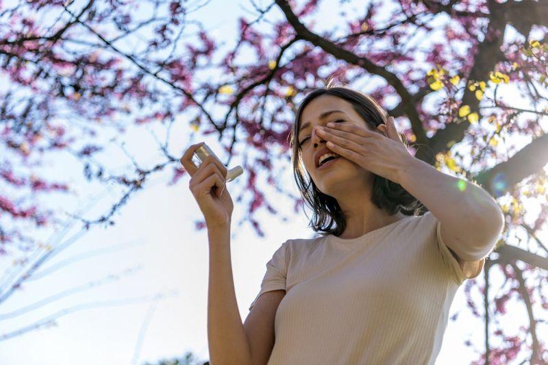 allergies asthma seasonal