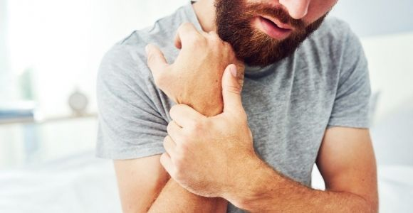 Diagnosing and Treating a Sprained Wrist