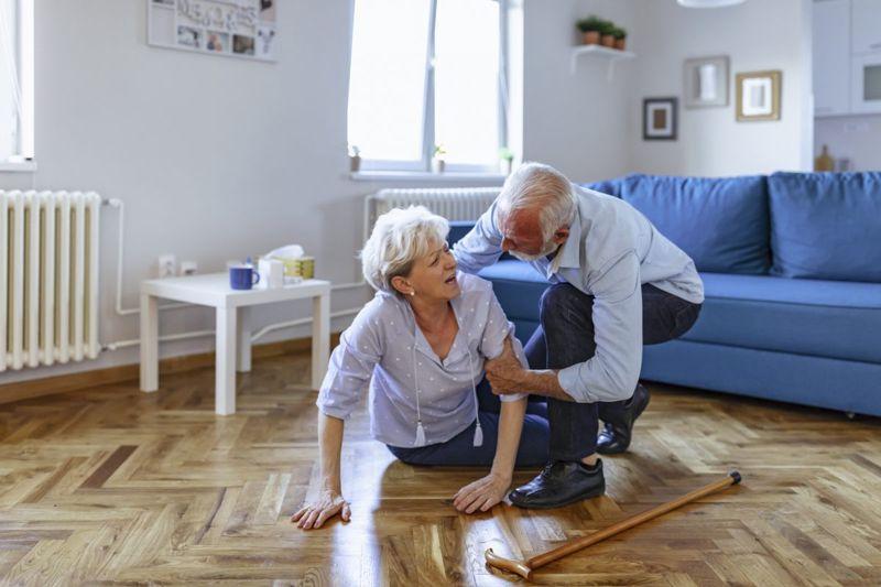 orthostatic hypotension postural