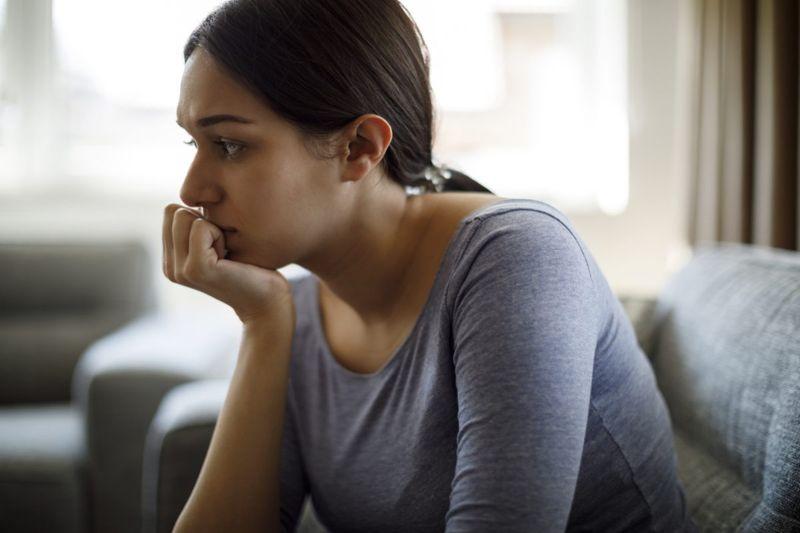 chronic stress cortisol