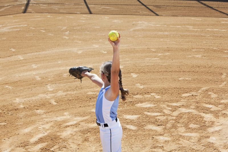 Southpaws often thrive at sport