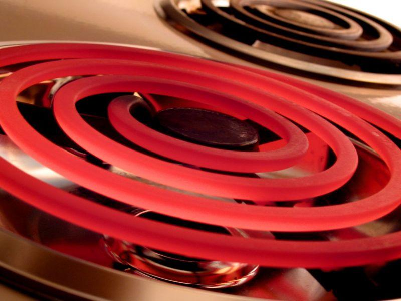 hot stove withdrawal reflex