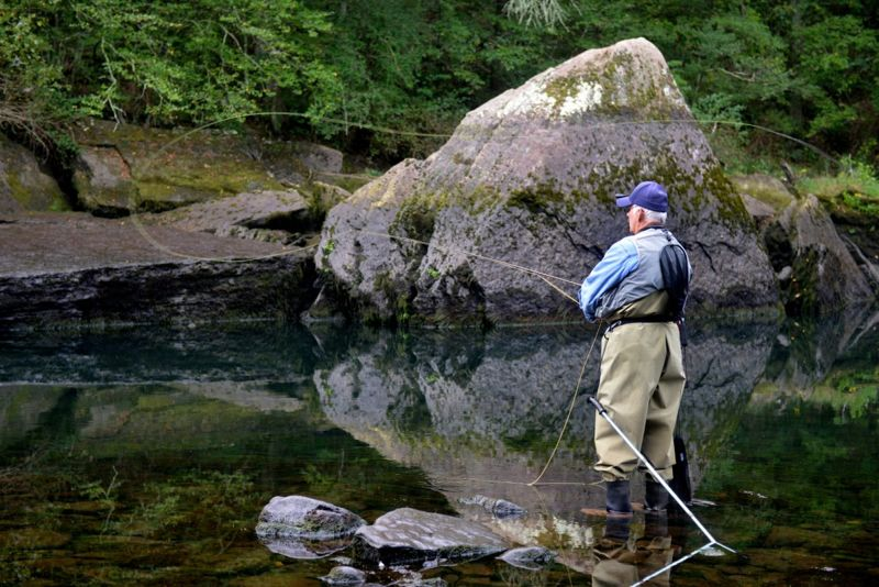 natural beauty heallth care flyfishing