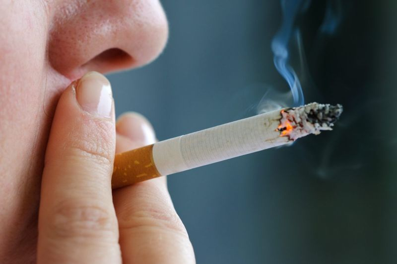 smoking risk factors