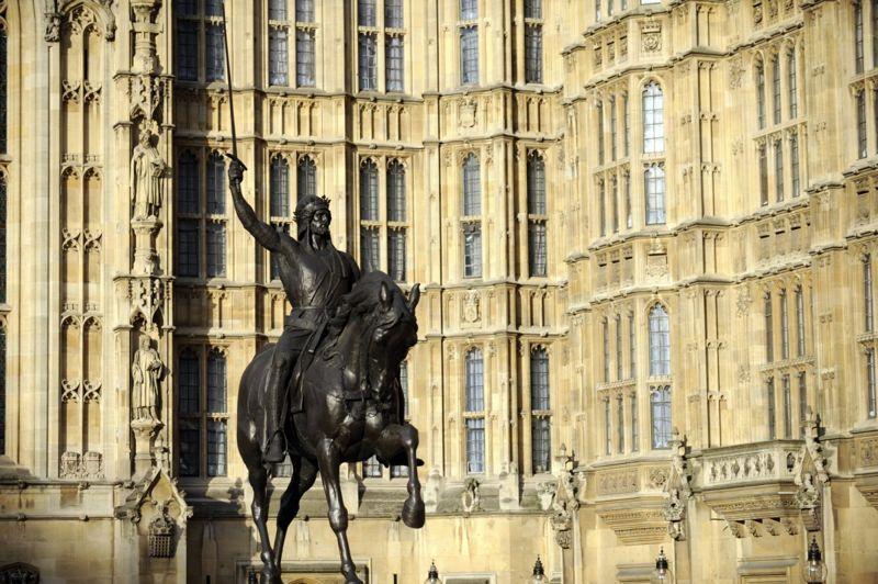 william conqueror statue