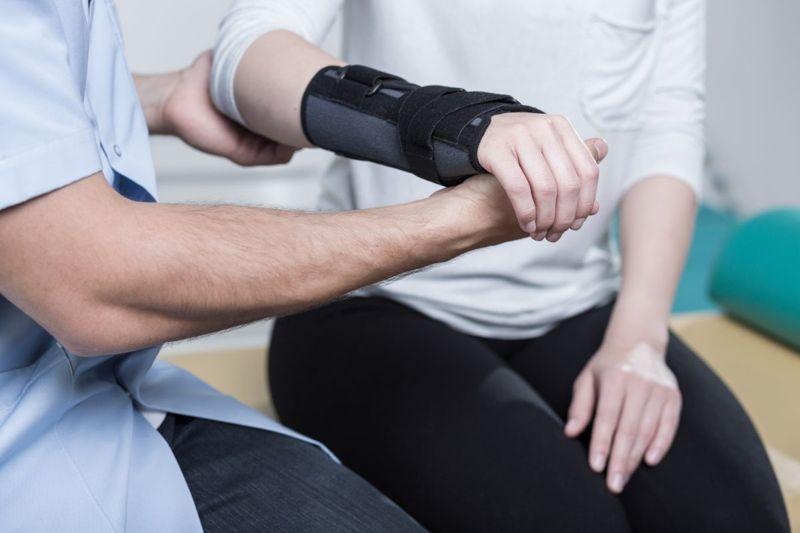 wrist brace carpal tunnel