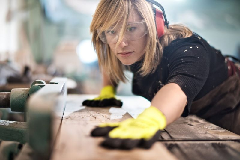 Hands-on hobbies keep you sharp
