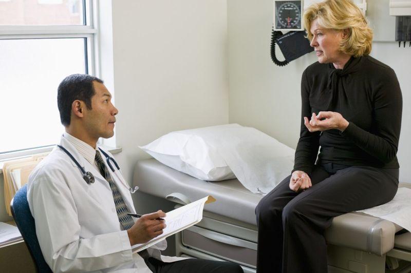 symptoms onset disease