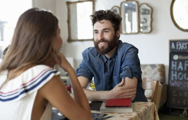 conversation communicator gemini