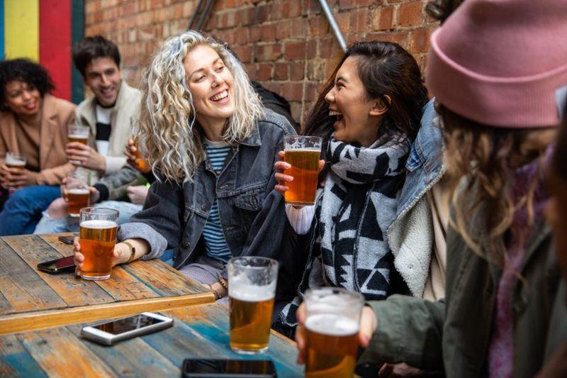 holidays that center around drinking beer