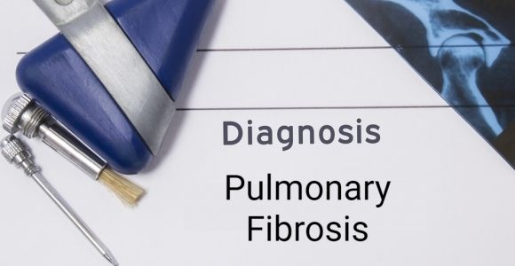 Pulmonary Fibrosis and Lung Scarring