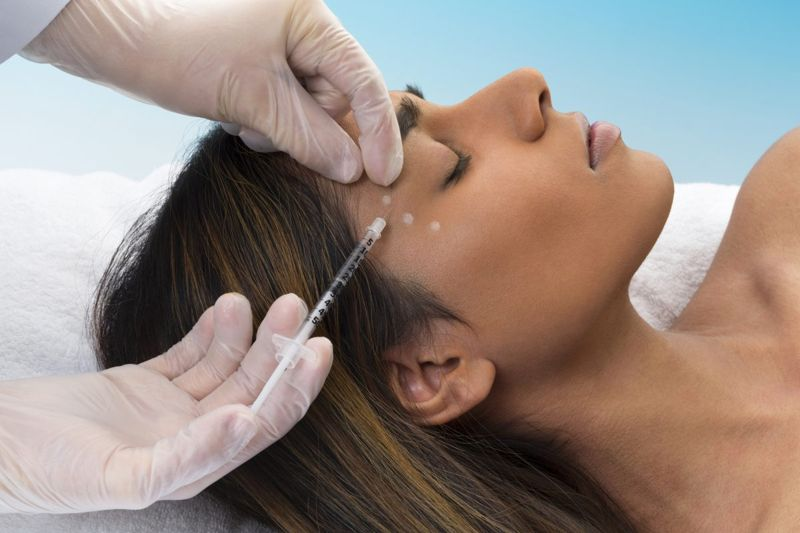collagen cosmetic injection